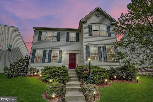 1213 Waterview Way, BALTIMORE, MD 21221 (#MDBC492260) :: ExecuHome Realty