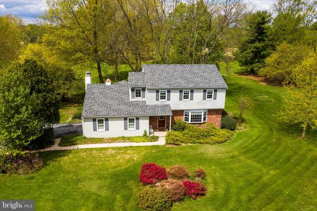 65 Hunters Run Road, HONEY BROOK, PA 19344 (#PACT505086) :: The John Kriza Team
