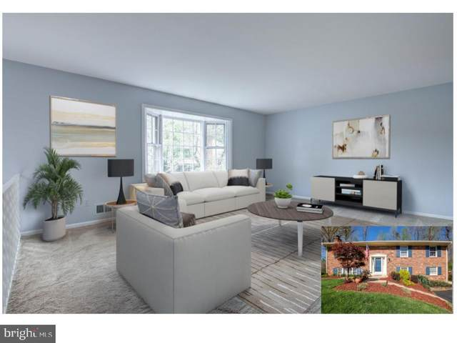 5001 Pylers Mill Court, FAIRFAX, VA 22032 (#VAFX1125416) :: Debbie Dogrul Associates - Long and Foster Real Estate