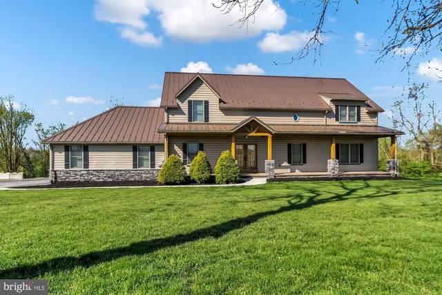 1160 Angus Lane, YORK, PA 17408 (#PAYK136808) :: The Joy Daniels Real Estate Group