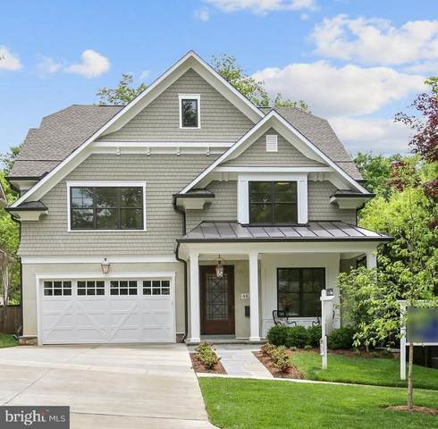4824 Drummond Avenue, CHEVY CHASE, MD 20815 (#MDMC705310) :: The Sky Group