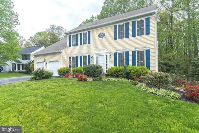 1563 Sappington Drive, GAMBRILLS, MD 21054 (#MDAA432456) :: Eng Garcia Properties, LLC