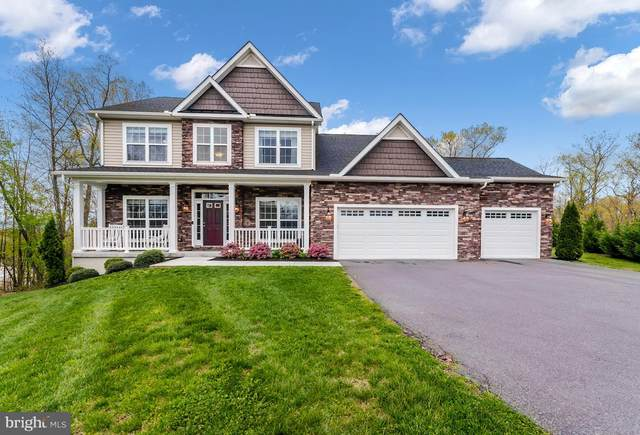 43 Kanawha Court, FALLING WATERS, WV 25419 (#WVBE176732) :: SURE Sales Group
