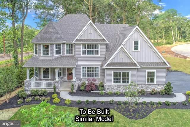 0 Spring Meadows Road Tbd, MANCHESTER, PA 17347 (#PAYK136830) :: Flinchbaugh & Associates
