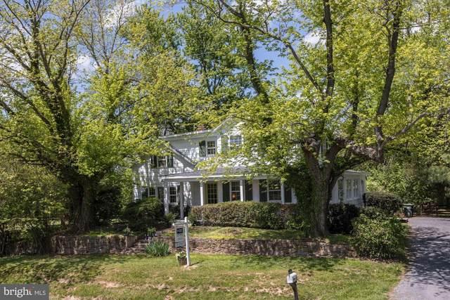 3079 Rectortown Road, MARSHALL, VA 20115 (#VAFQ165284) :: Dart Homes
