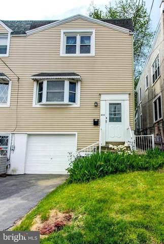 428 Prospect Avenue, BRIDGEPORT, PA 19405 (#PAMC647206) :: The Steve Crifasi Real Estate Group
