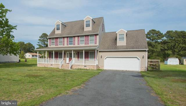 23690 Keen Road, CHANCE, MD 21821 (#MDSO103458) :: Atlantic Shores Sotheby's International Realty