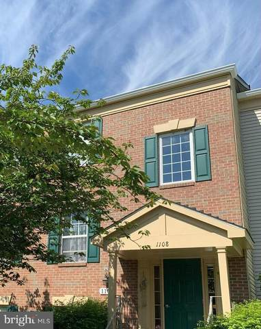 1108 Huntmaster Terrace NE #302, LEESBURG, VA 20176 (#VALO409620) :: Better Homes Realty Signature Properties
