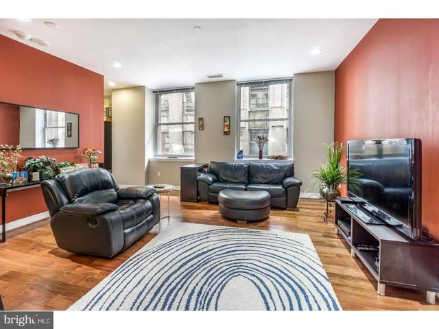 1600-18 Arch Street #1704, PHILADELPHIA, PA 19103 (#PAPH891642) :: Nexthome Force Realty Partners