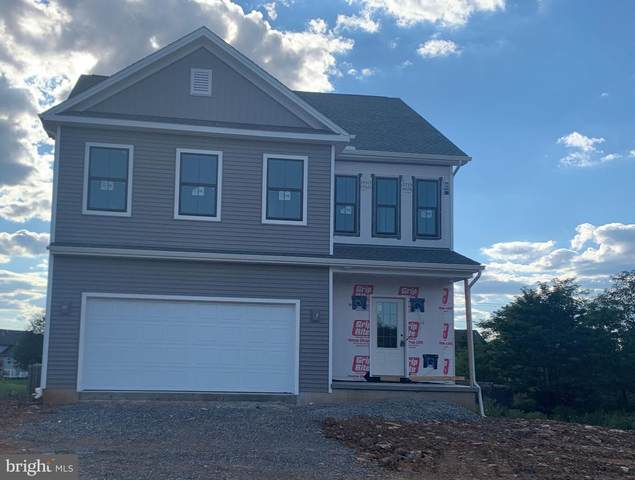 448 Croghan Drive, CARLISLE, PA 17013 (#PACB123148) :: Iron Valley Real Estate