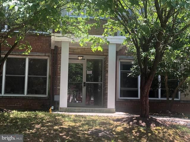 1007 Maryland Avenue NE #101, WASHINGTON, DC 20002 (#DCDC467196) :: LoCoMusings