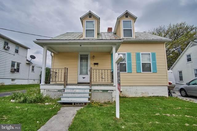 58 Patrick Avenue, LITTLESTOWN, PA 17340 (#PAAD111280) :: The Joy Daniels Real Estate Group