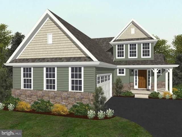 0 Royer Drive, LANCASTER, PA 17601 (MLS #PALA162402) :: Maryland Shore Living | Benson & Mangold Real Estate
