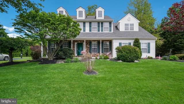 2705 Harvard Drive, WARRINGTON, PA 18976 (MLS #PABU495332) :: The Premier Group NJ @ Re/Max Central