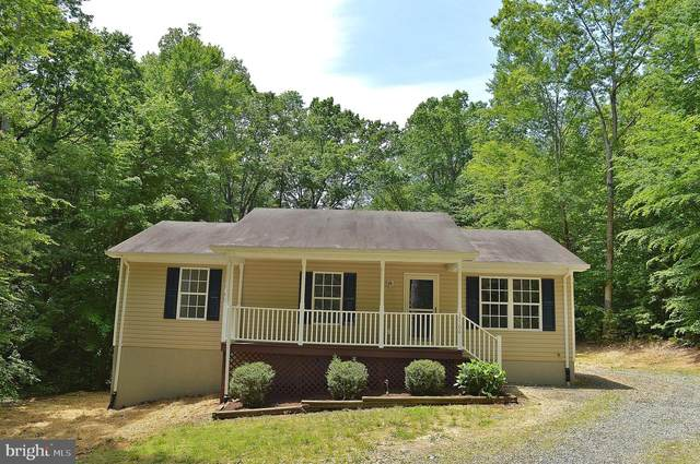 17106 Trappers Lane, ORANGE, VA 22960 (#VAOR136512) :: Bruce & Tanya and Associates