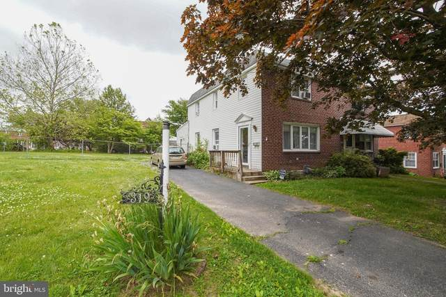 319 Sloan Street, CRUM LYNNE, PA 19022 (#PADE517756) :: ExecuHome Realty