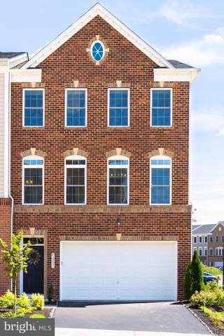42203 Plainridge Terrace, ALDIE, VA 20105 (#VALO409726) :: Pearson Smith Realty