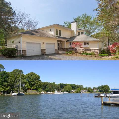 175 Deer Drive, LUSBY, MD 20657 (#MDCA176106) :: CR of Maryland