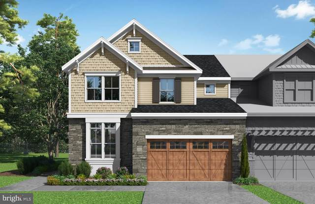 328 Morris Street - Lot 79, NEWTOWN SQUARE, PA 19073 (#PADE517786) :: The Dailey Group