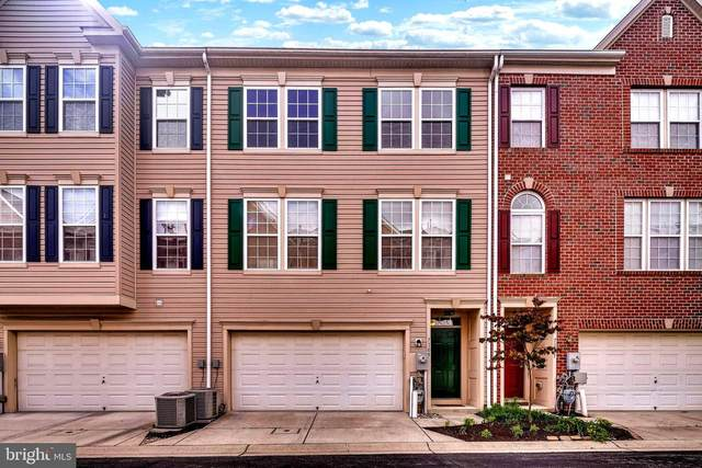 7109 Silverleaf Oak Road #164, ELKRIDGE, MD 21075 (#MDHW278788) :: The Miller Team