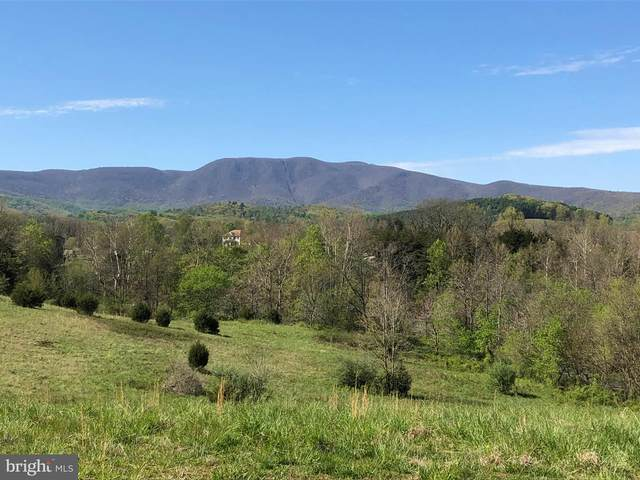 Lot 16 Holiday Court, BROWNTOWN, VA 22610 (#VAWR140124) :: AJ Team Realty
