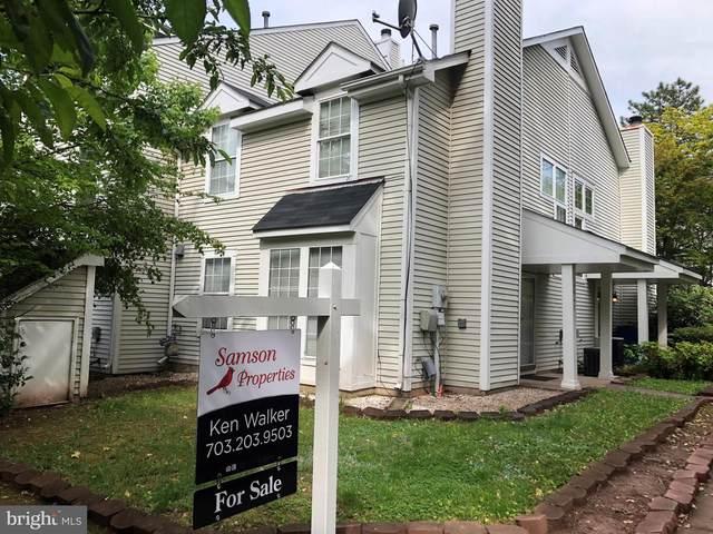 14447 Gringsby Court, CENTREVILLE, VA 20120 (#VAFX1126208) :: Jacobs & Co. Real Estate