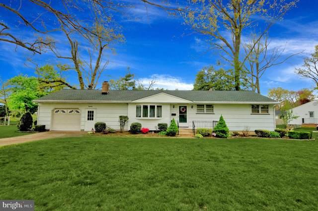 18 Whitman Road, HAMILTON TOWNSHIP, NJ 08619 (#NJME294964) :: Blackwell Real Estate