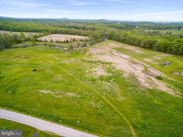 550 Middle Creek Road Lots 9& 10, FAIRFIELD, PA 17320 (#PAAD111288) :: The Heather Neidlinger Team With Berkshire Hathaway HomeServices Homesale Realty