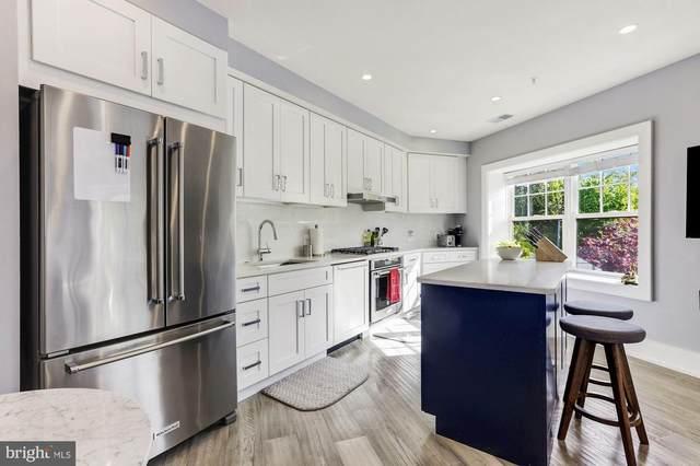 2434 16TH Street NW #301, WASHINGTON, DC 20009 (#DCDC467486) :: Eng Garcia Properties, LLC