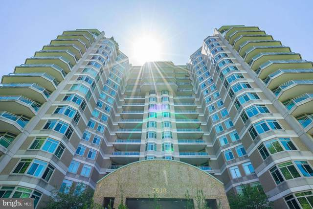 5630 Wisconsin Avenue #804, CHEVY CHASE, MD 20815 (#MDMC705952) :: Ultimate Selling Team