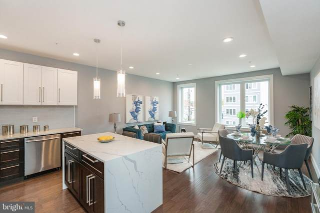 525 Kennedy Street NW #1, WASHINGTON, DC 20011 (#DCDC467510) :: Great Falls Great Homes