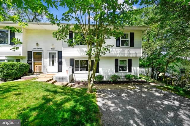 1325 Huntover Drive, ODENTON, MD 21113 (#MDAA432920) :: Eng Garcia Properties, LLC