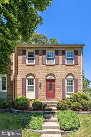 12199 Cinnamon Street, WOODBRIDGE, VA 22192 (#VAPW493918) :: The Licata Group/Keller Williams Realty