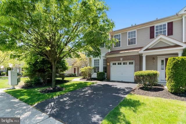 315 Amy Way, CINNAMINSON, NJ 08077 (#NJBL371830) :: Tessier Real Estate