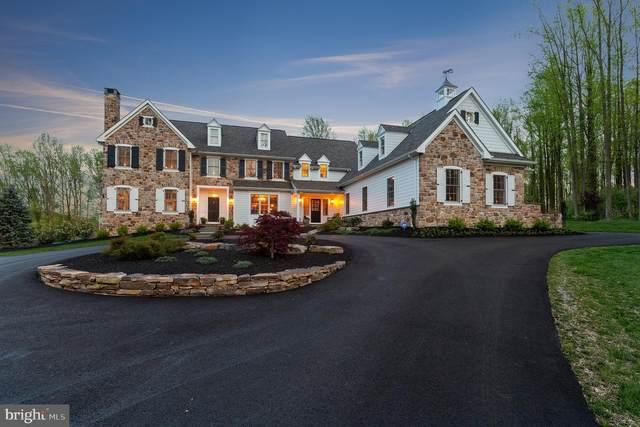 146 Green Valley Road, UNIONVILLE, PA 19320 (#PACT505386) :: Erik Hoferer & Associates