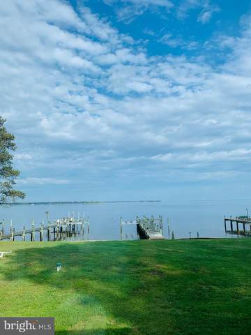 18850 Wicomico River Drive, COBB ISLAND, MD 20625 (#MDCH213458) :: The Maryland Group of Long & Foster Real Estate