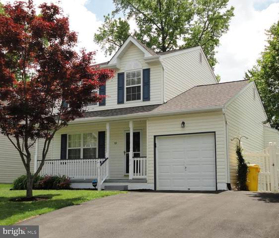 121 Sylvan Avenue, MILLERSVILLE, MD 21108 (#MDAA432974) :: The Riffle Group of Keller Williams Select Realtors