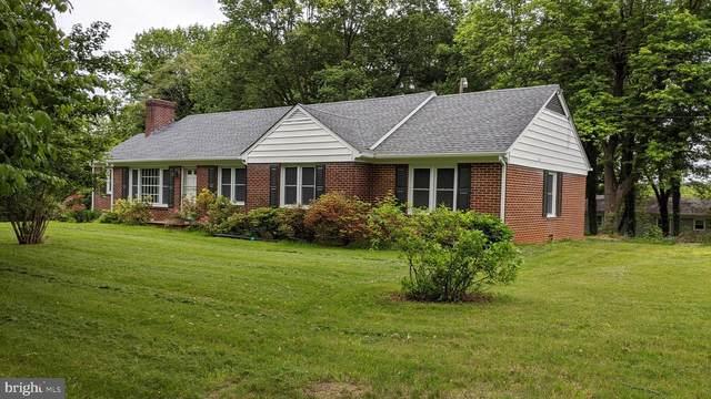 94 Cedar Hill Road, MADISON, VA 22727 (#VAMA108320) :: The Licata Group/Keller Williams Realty