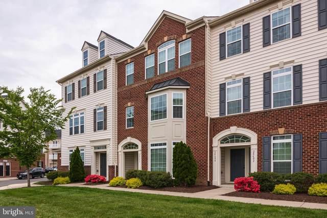 24606 Johnson Oak Terrace, DULLES, VA 20166 (#VALO410018) :: The Licata Group/Keller Williams Realty