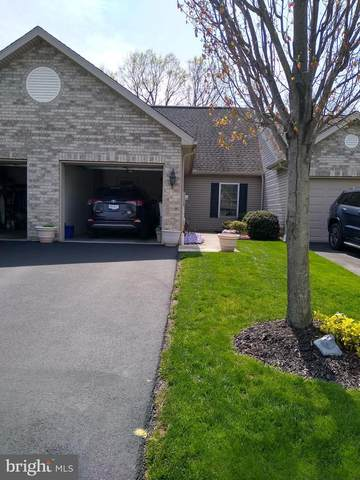 60 Keswick Drive, MECHANICSBURG, PA 17050 (#PACB123244) :: The Jim Powers Team