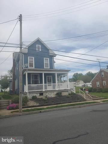 117 W Washington Avenue, MYERSTOWN, PA 17067 (#PALN113570) :: Iron Valley Real Estate