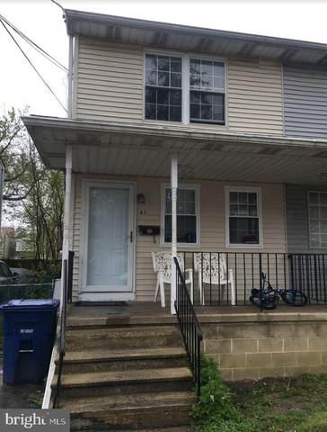 43 Church Street, MOUNT HOLLY, NJ 08060 (#NJBL371902) :: LoCoMusings