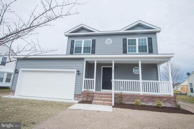 123 Belle Ayre Drive, SEAFORD, DE 19973 (#DESU160432) :: The Allison Stine Team