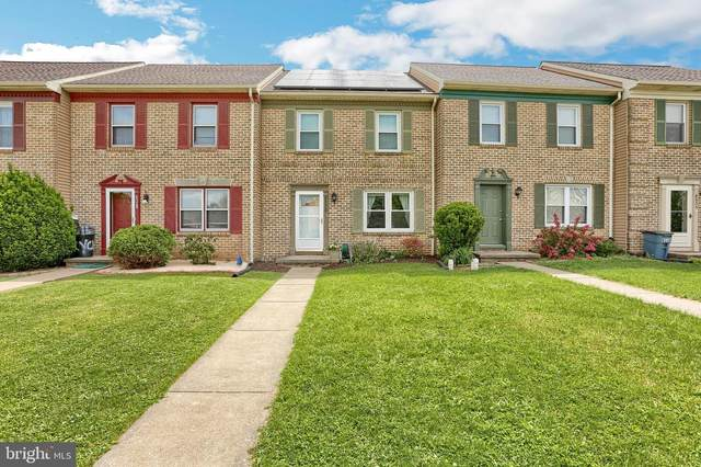 6530 Hollow Drive, EAST PETERSBURG, PA 17520 (#PALA162524) :: The Joy Daniels Real Estate Group