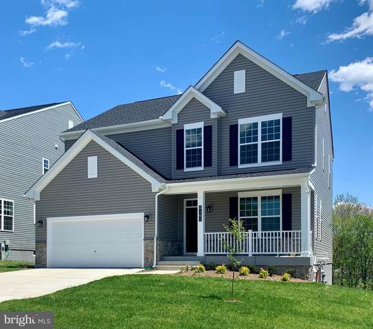 12619 Vincents Way, CLARKSVILLE, MD 21029 (#MDHW278954) :: Bob Lucido Team of Keller Williams Integrity
