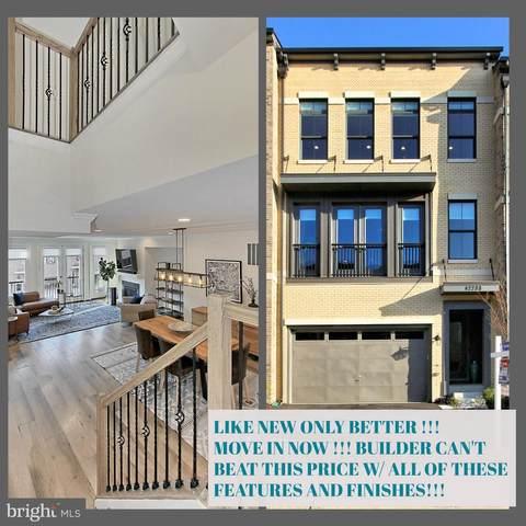 42288 Impervious Terrace, BRAMBLETON, VA 20148 (#VALO410102) :: Network Realty Group