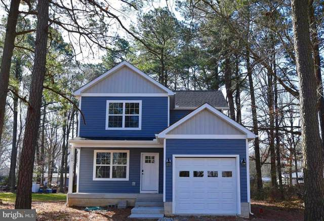 103 Harford Road, STEVENSVILLE, MD 21666 (#MDQA143840) :: Great Falls Great Homes