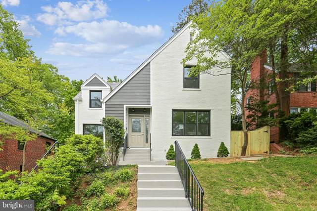 2805 Washington Avenue, CHEVY CHASE, MD 20815 (#MDMC706302) :: Mortensen Team