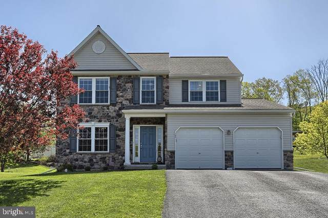 109 Holly Road, ORWIGSBURG, PA 17961 (#PASK130522) :: The Joy Daniels Real Estate Group