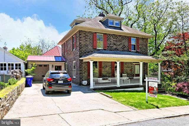 3785 Church Road, ELLICOTT CITY, MD 21043 (#MDHW278986) :: The Licata Group/Keller Williams Realty